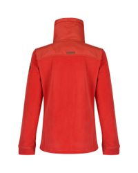 Regatta Red Daphnie Fleece