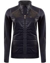 Calvin Klein | Blue Convection Jacket | Lyst
