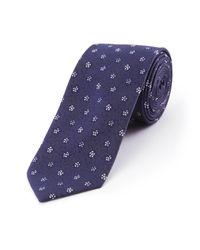 Skopes   Blue Fancy Tie for Men   Lyst