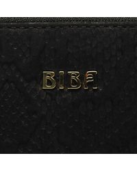 Biba Black Mini Pouch Purse