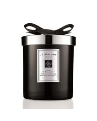 Jo Malone Black Velvet Rose And Oud Home Candle 200g
