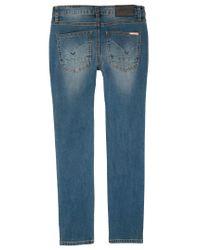 Hudson Blue Boys Jagger Slim Straight Jean, Sizes 8-18 for men