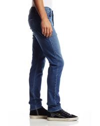 Hudson | Blue Sartor Slouchy Skinny for Men | Lyst