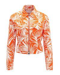 BOSS Orange Jasara Jacket