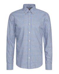BOSS Blue Boss Jason Slim Fit Dress Shirt for men