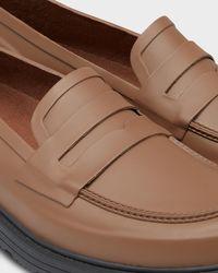 Hunter Multicolor Original Penny Loafers for men