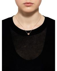 Ruifier - Metallic Friends Smitten Love Chain Necklace - Lyst