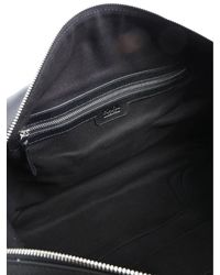 Borsone KIkonik di Karl Lagerfeld in Black