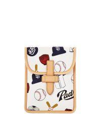 Dooney & Bourke - Multicolor Mlb Padres Ipad Mini Case - Lyst