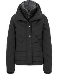 Tom Tailor Black Kurzjacke