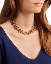 Rosantica - Multicolor Amore Color Bead Necklace - Lyst