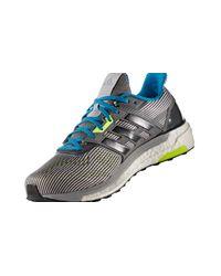 Adidas - Gray Men's Supernova Running Shoe for Men - Lyst