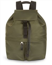Jaeger - Multicolor Hix Nylon Backpack - Lyst