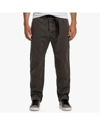 James Perse | Multicolor Relaxed Fit Belted Pant for Men | Lyst