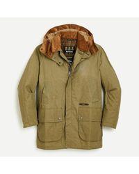 Barbour Green ® Gold Standard Beaufort Jacket for men