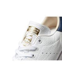 Adidas Originals Blue Stan Smith Recon for men