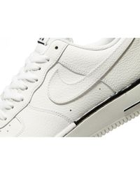 Nike White Air Force 1 Low for men