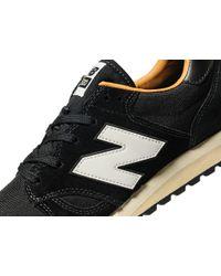 New Balance Black 520 for men