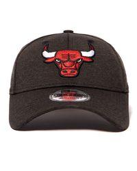 KTZ | Black Nba Chicago Bills 9forty Cap for Men | Lyst