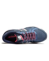 New Balance Blue 670v5 for men