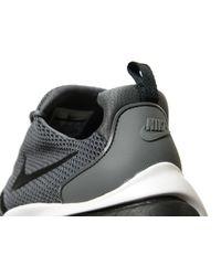 Nike Black Presto Fly Se for men