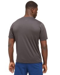 The North Face - Gray Flex T-shirt for Men - Lyst