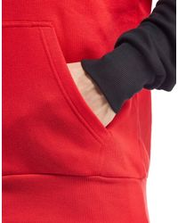 Adidas Red Wales 2016/17 Hoodie for men
