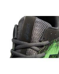 Asics Green Gel-hockey Typhoon 3 for men