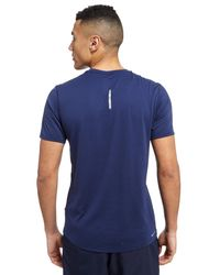 Nike Blue Zonal Cooling Relay T-shirt for men