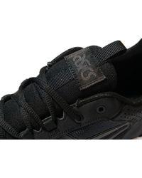 Asics - Black Gel Lyte Runner for Men - Lyst