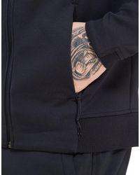 Under Armour - Black Elite Full Zip Hoodie for Men - Lyst