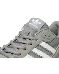Adidas Originals | Gray Zx 750 for Men | Lyst