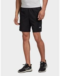 Adidas Originals Black Must Haves Chelsea Shorts for men
