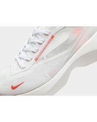 Nike White Vista Lite Damen