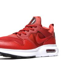 Nike - Red Air Max Prime for Men - Lyst