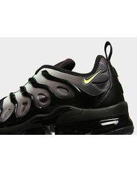 Nike Air VaporMax Plus in Black für Herren