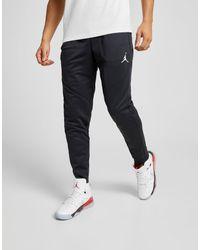 Nike Therma Fleece Track Pants in Black für Herren