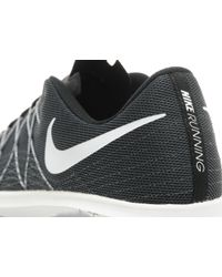 Nike - Black Flex Fury 2 for Men - Lyst