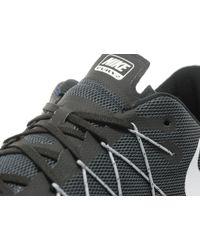 Nike - Black Flex Fury 2 for Men - Lyst