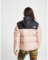 The North Face - Multicolor Nuptse 1996 Jacket - Lyst
