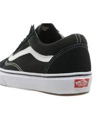 Vans Black Our Legacy X Old Skool Pro 92 Lx Sneakers for men