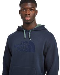 The North Face - Blue Drew Peak Hoody for Men - Lyst