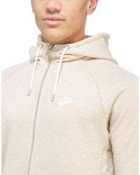 Nike Natural Sportswear Legacy Hoody for men