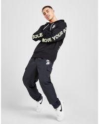 Nike Black World Tour Cargo Pant for men