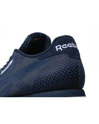 Reebok - Blue Classic Jacquard for Men - Lyst