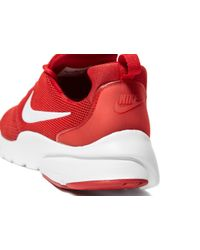 Nike Red Air Presto Fly for men