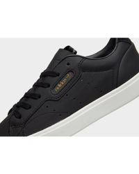 Adidas Originals Black Sleek