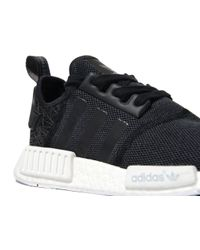Adidas Originals - Black Nmd_r1 - Lyst