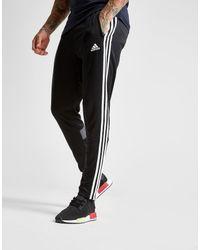 Pantalon de Survêtement Match Homme Adidas pour homme en coloris Black