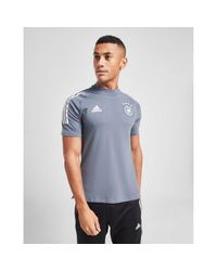 Adidas Multicolor Germany T-shirt for men